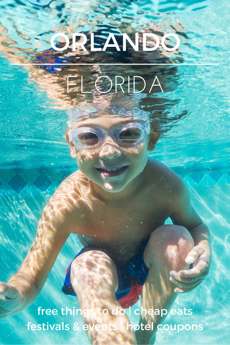 Stay on-budget and visit the top vacation destination in the U.S. - Check out the destination guide to Orlando and other major U.S. cities by HotelCoupons.com
