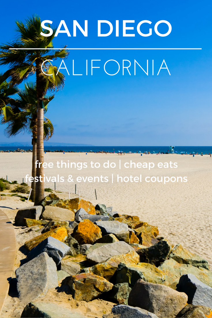 Find everything Southern California has to offer in beautiful San Diego - Check out the destination guide to San Diego and other major U.S. cities by HotelCoupons.com