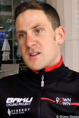 Matt Brammeier video interview: 'I need to win as many races