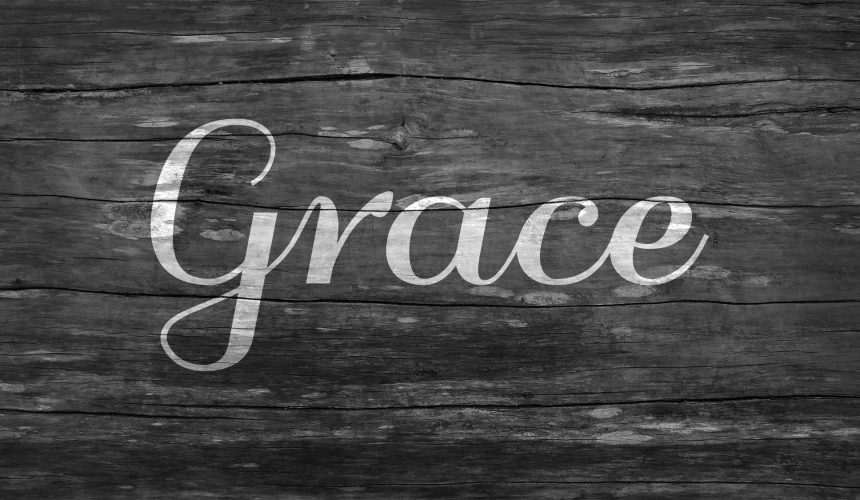 Justifying Grace