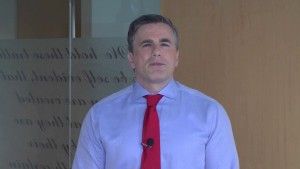 "Tom Fitton: Trump's Nominee for FBI Director should be ""Aggressive, innovative, and a reformer."""