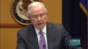 DOJ Reviewing Compliance Letters from 10 Potential Sanctuary Jurisdictions