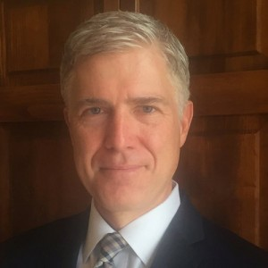 Gorsuch starts his first Supreme Court opinion with alliterative opening line