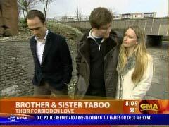 Sis bro taboo