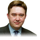 Philip Stephens, file photo from Financial Times | NewsBusters.org