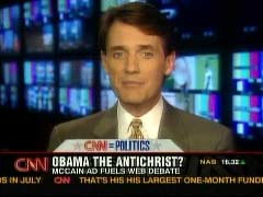 David Mattingly, CNN Correspondent | NewsBusters.org