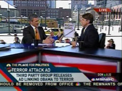 Dan Abrams with John Decker, MSNBC News Live | NewsBusters.org