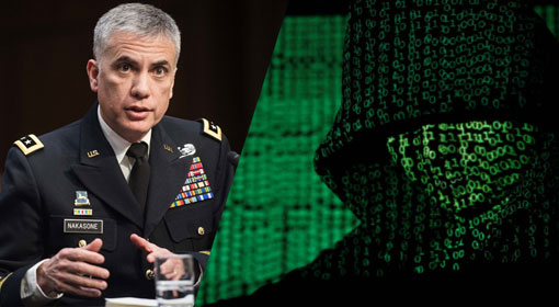 Possibility of advanced cyber attacks on the US from Russia, China, North Korea; warns chief of US cyber command