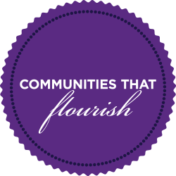 Communities that flourish