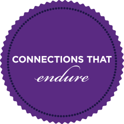Connections that endure