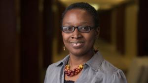 Janet Kwami