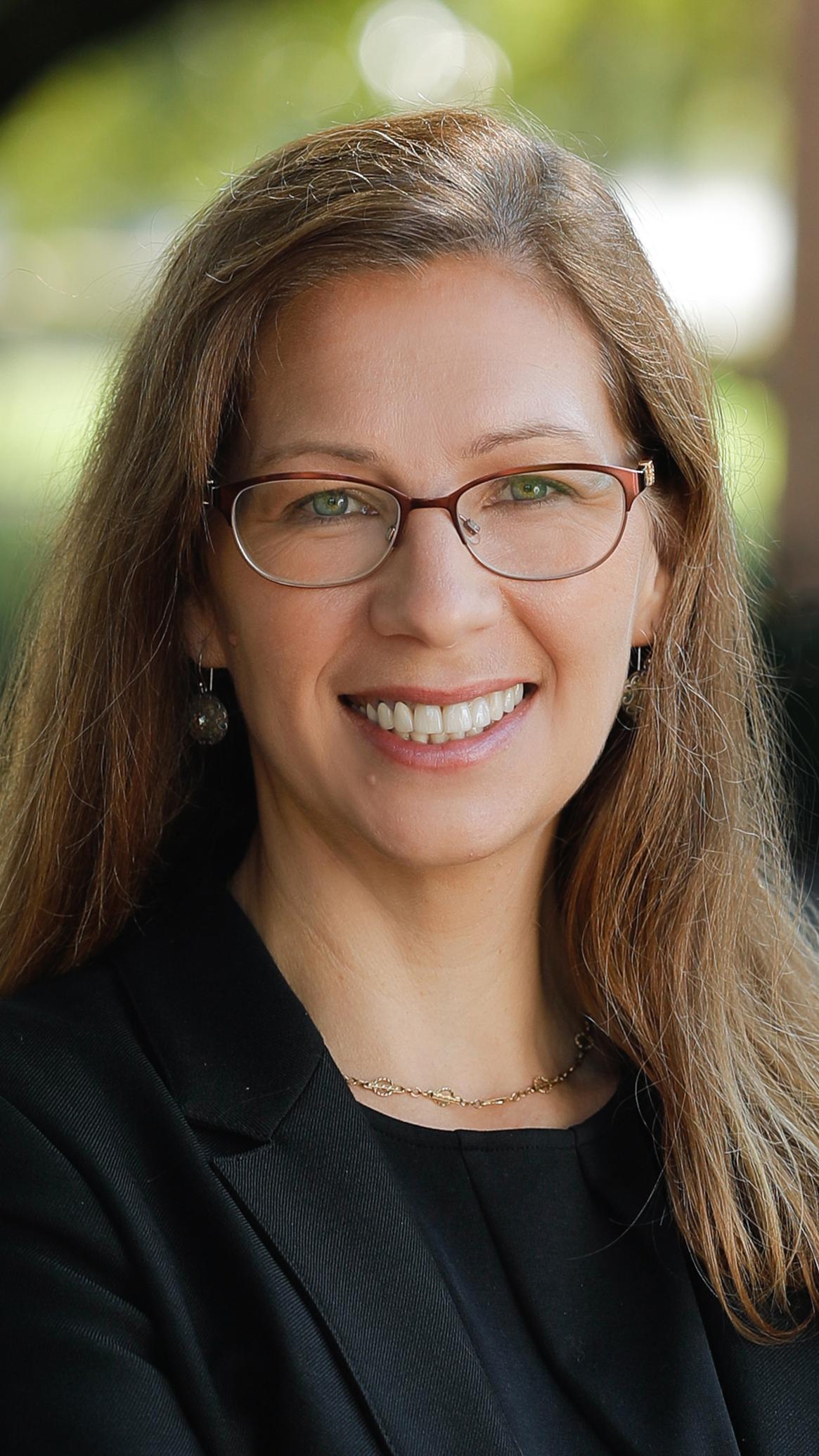 Jenna Silber Storey