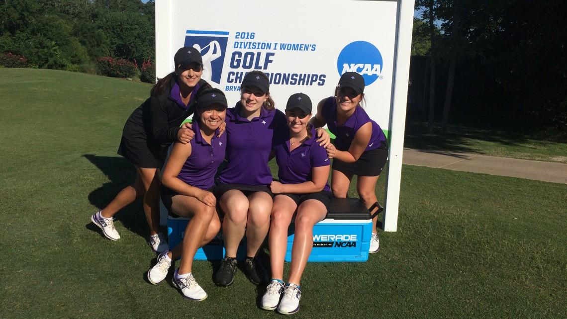 Paladins claim sixth SoCon title with Women's Golf Team ...