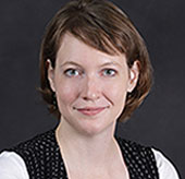 Dr. Erin Wamsley