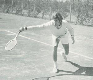 Dave Ellison '72