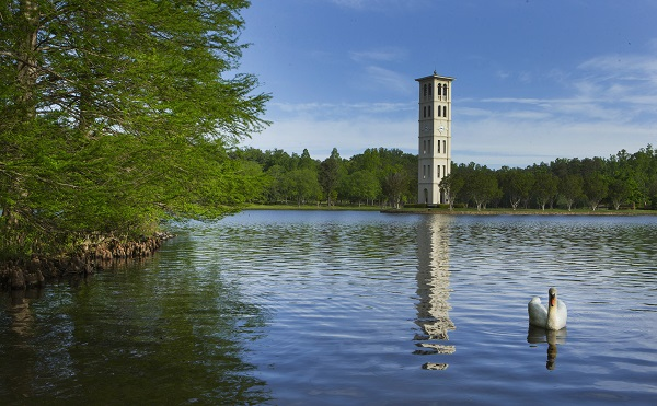 Furman listed in Princeton Review's