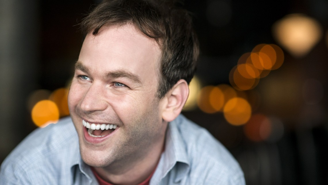 Thursday's Mike Birbiglia show cancelled - Furman News
