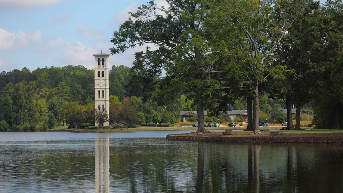 Furman University - The Princeton Review Grad School Listings