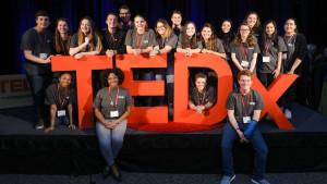 TEDxFurmanU