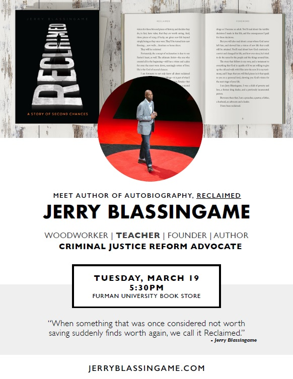 Jerry Blassingame