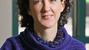 Danielle Vinson