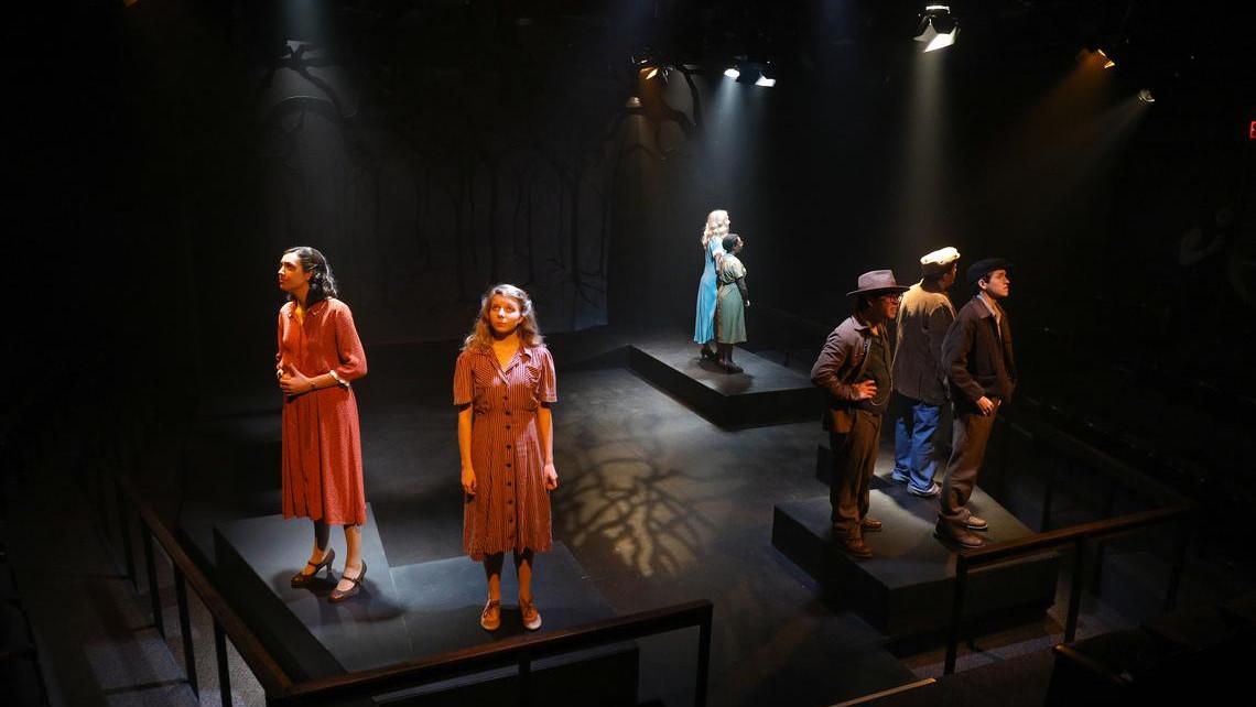 furman theatre