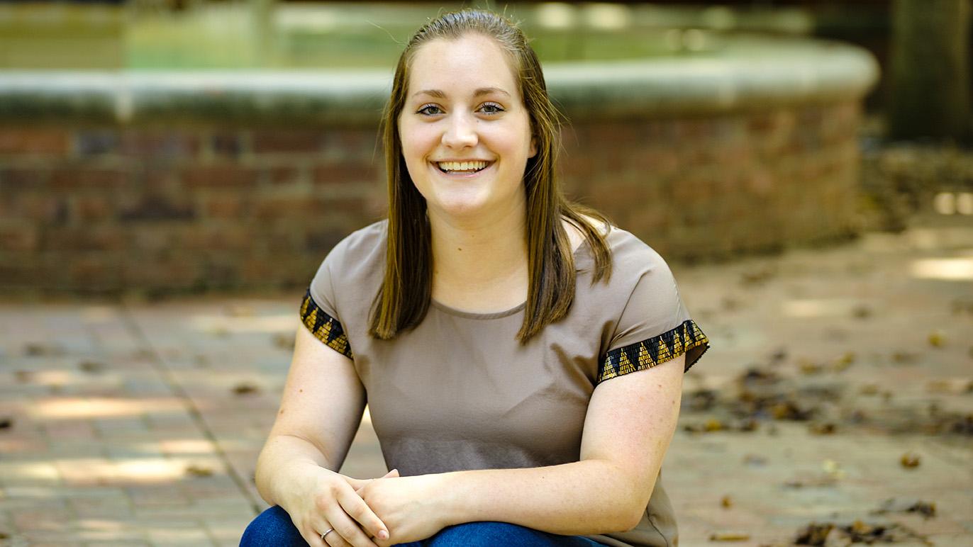 Leanne Joyce '22