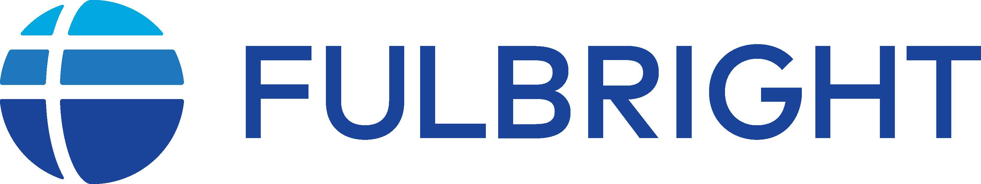 The Fulbright logo