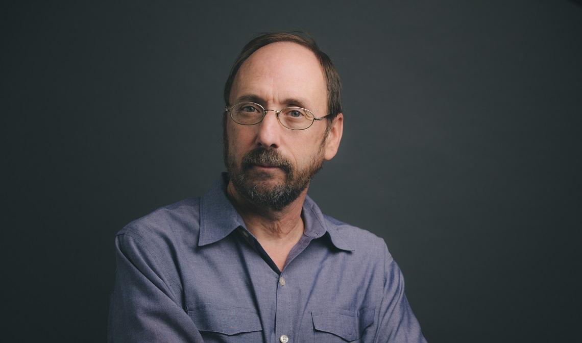 Chemistry Professor George C. Shields