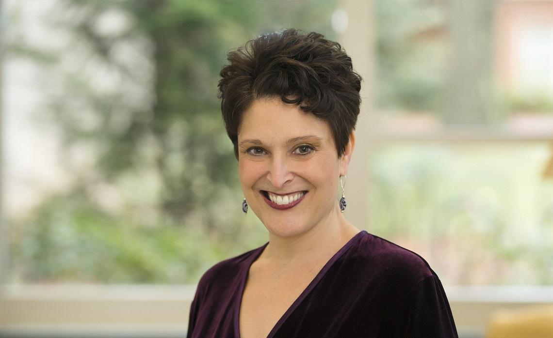 M. Carmela Epright, philosophy professor