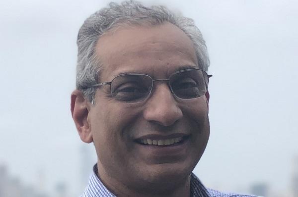 Kailash Khandke
