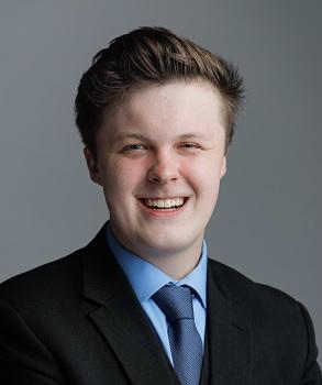 Andrew Allen '21