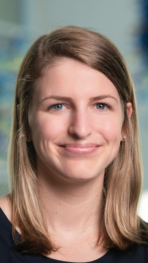 Alexa Morse '15