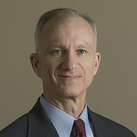 man in suit, Bill Pierce