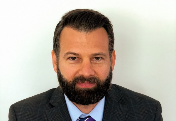 white man with beard, Rob Kenney