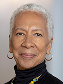 Angela Glover Blackwell.