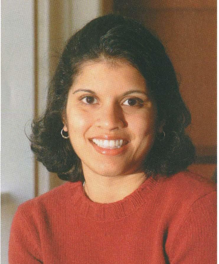 Maya Pai '02
