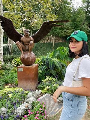 Dani Boyette, Wings of the City