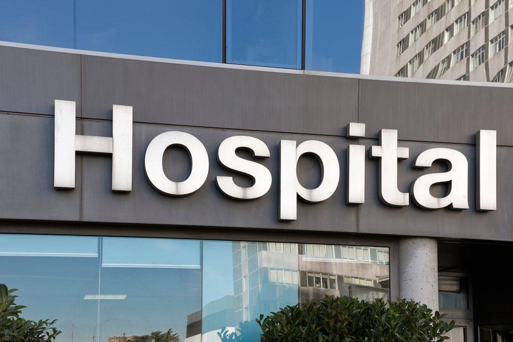 Hospital Image