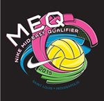 2015 Mideast Qualifier