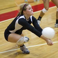 Keys to Playing Great Individual Defense Dig