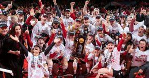 2015 NCAA Championship