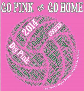 JCS Dig Pink