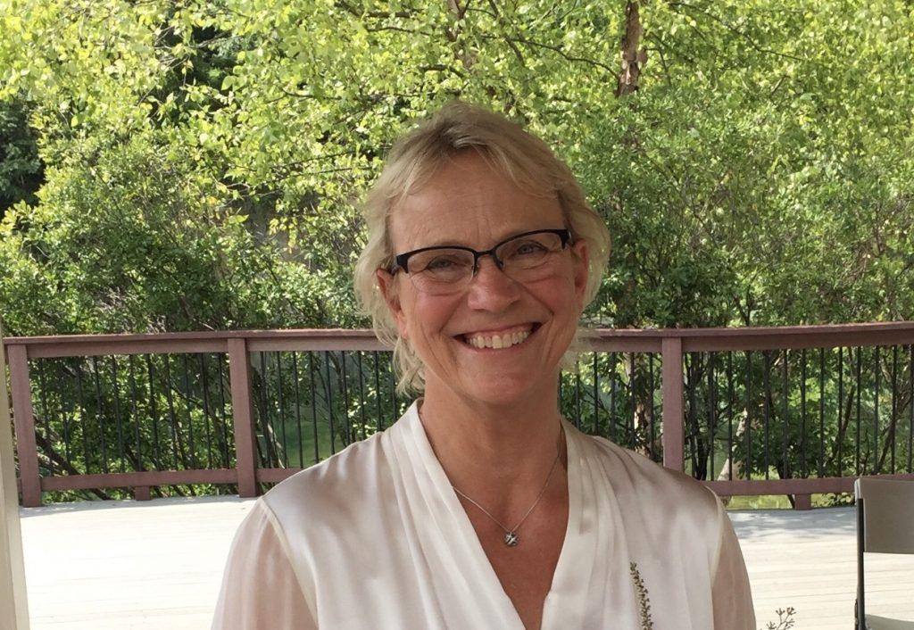 Janice Kruger Headshot