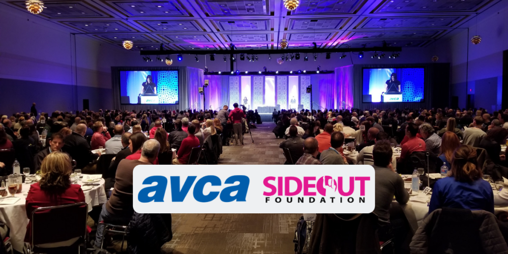 AVCA and Side-Out Grand Prize