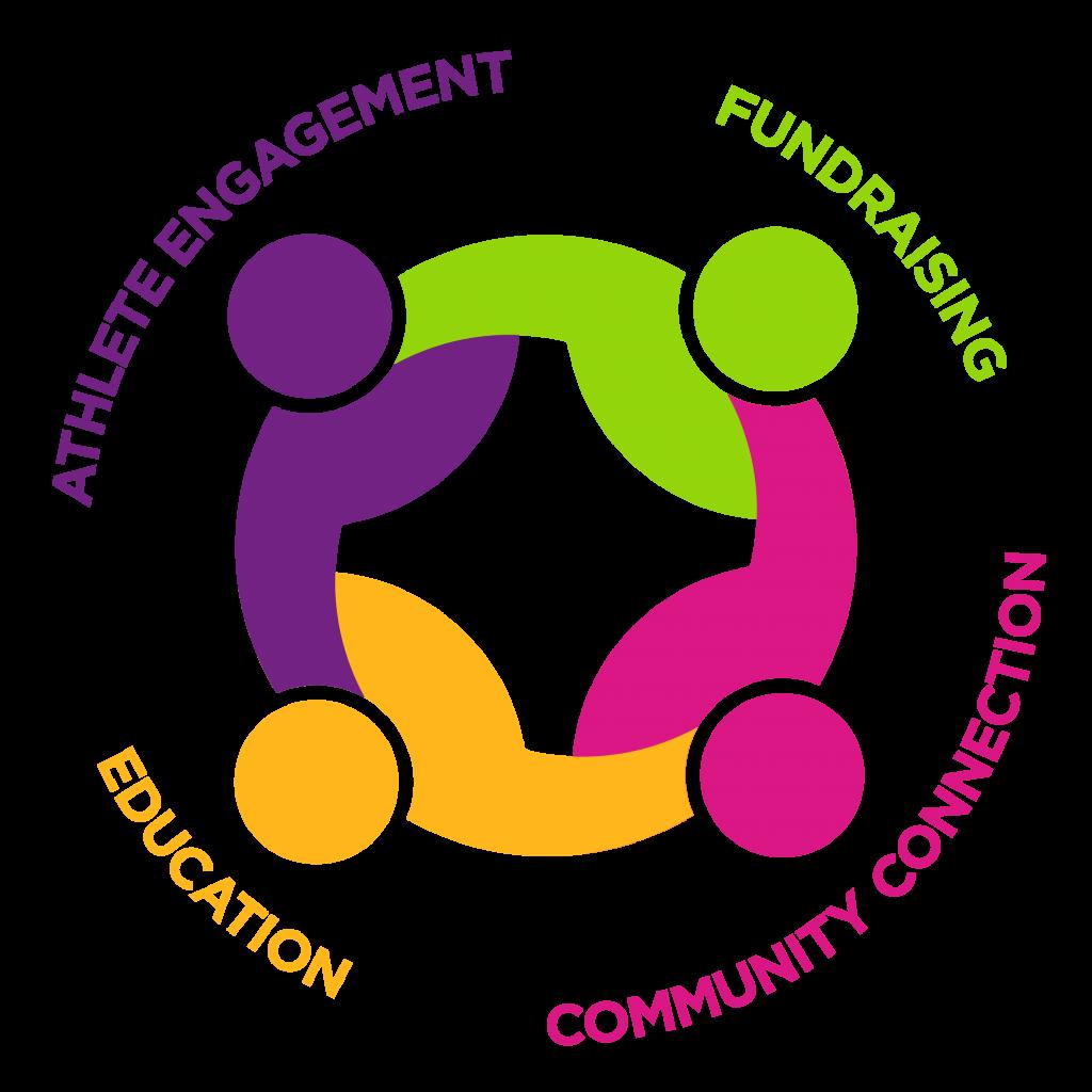 Dig Pink Impact Playbook Logo