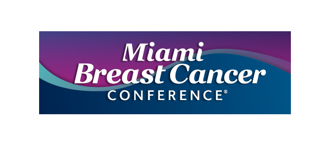 Miami Breast Cancer Conference Logo