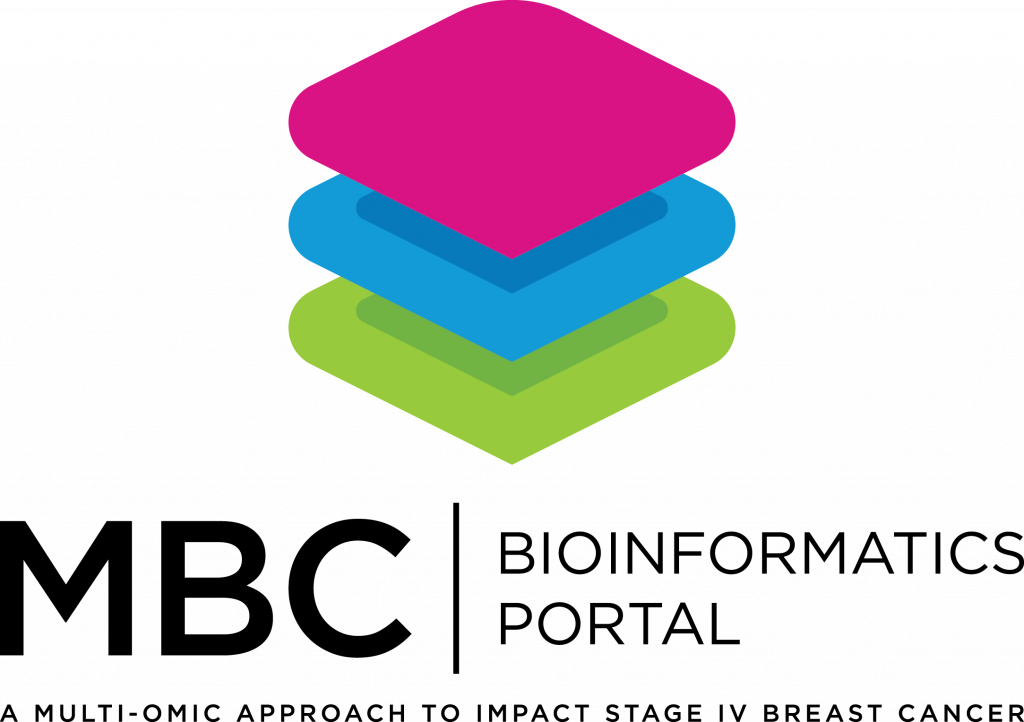 Side-Out MBC Bioinformatics Portal Logo