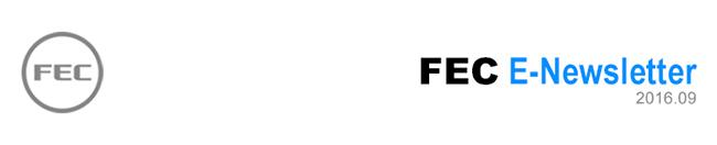 FEC E-Newsletter