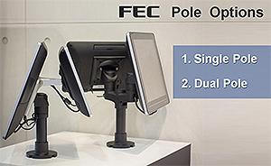 Video Clip of FEC PP-9635 in Starbucks
